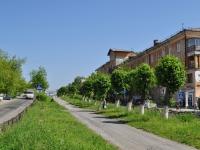 Pervouralsk, Vatutin st, house 30. Apartment house
