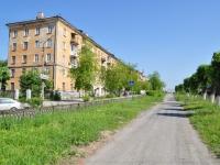 Первоуральск, улица Ватутина, дом 31. многоквартирный дом