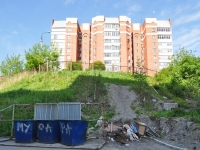 Первоуральск, улица Ватутина, дом 47Б. многоквартирный дом