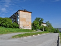 Pervouralsk, Vatutin st, house 51. Apartment house