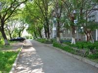 Первоуральск, улица Ватутина, дом 53Б. многоквартирный дом