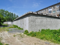 Pervouralsk, Vatutin st, garage (parking)