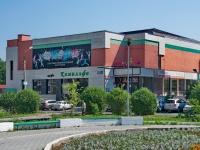 Первоуральск, улица Данилова, дом 2А. торговый центр