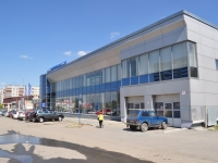 Pervouralsk, Lenin st, house 2А. automobile dealership