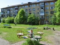 Pervouralsk, Lenin st, house 19Б. Apartment house