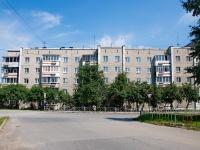Первоуральск, улица Ленина, дом 9. многоквартирный дом