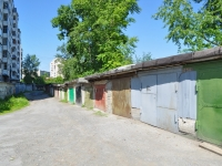 Pervouralsk, Lenin st, garage (parking)