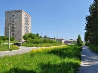 Первоуральск, Космонавтов проспект, дом 1А. многоквартирный дом