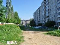 Pervouralsk, Kosmonavtov avenue, house 15. Apartment house