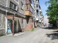 Pervouralsk, Kosmonavtov avenue, house 24. Apartment house