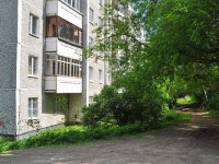 Pervouralsk, Sovetskaya st, house 6А. Apartment house