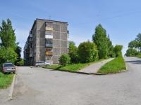 Первоуральск, улица Советская, дом 8. многоквартирный дом