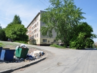 Pervouralsk, Sovetskaya st, house 9. hostel