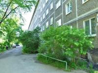 Pervouralsk, Sovetskaya st, 房屋 13. 公寓楼