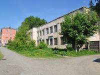 Первоуральск, улица 1-го Мая, дом 4. неиспользуемое здание