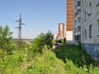 Pervouralsk, Emelin st, house 15. Apartment house
