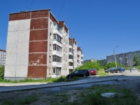 Pervouralsk, Emelin st, house 19. Apartment house
