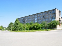 Pervouralsk, Emelin st, house 20. Apartment house