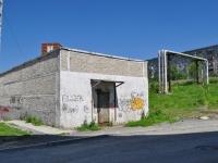 Pervouralsk, Emelin st, service building