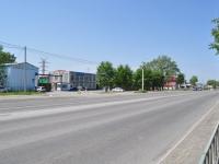 Первоуральск, Московское шоссе, дом 3. жилищно-комунальная контора Горэлектросеть