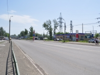 Pervouralsk, store Римэкс, Moskovskoe road, house 9Б