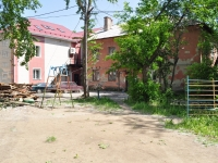 Pervouralsk, Gertsen st, house 21. Apartment house