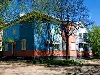 Первоуральск, Герцена ул, дом 3