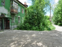Pervouralsk, Papanintsev st, house 6А. Apartment house
