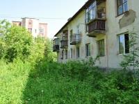 Первоуральск, улица Папанинцев, дом 18. многоквартирный дом