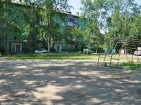 Pervouralsk, Chkalov st, 房屋 19А. 公寓楼