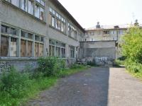 Первоуральск, улица Чкалова, дом 19Б. детский сад №12