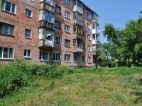 Первоуральск, улица Чкалова, дом 19. многоквартирный дом