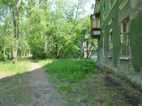 Pervouralsk, Chkalov st, 房屋 22. 公寓楼