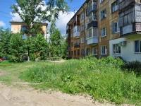 Первоуральск, улица Чкалова, дом 42А. многоквартирный дом