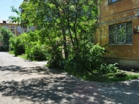 Pervouralsk, Chkalov st, house 42А. Apartment house