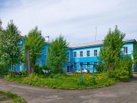 Первоуральск, улица Чкалова, дом 24. многоквартирный дом