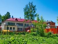 Первоуральск, улица Чкалова, дом 19Б. детский сад №18