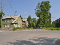 Первоуральск, улица Трубников, дом 7. многоквартирный дом