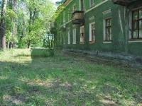 Первоуральск, улица Трубников, дом 10А. многоквартирный дом