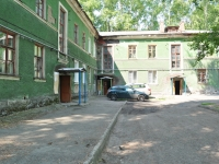 Pervouralsk, Trubnikov st, 房屋 10А. 公寓楼