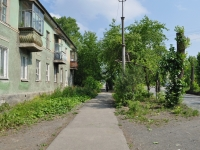 Pervouralsk, Trubnikov st, house 15. Apartment house