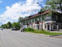 Первоуральск, улица Трубников, дом 19. многоквартирный дом