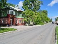 Первоуральск, улица Трубников, дом 21. многоквартирный дом