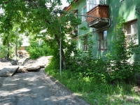 Pervouralsk, Trubnikov st, house 22. Apartment house
