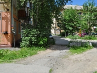 Pervouralsk, Trubnikov st, house 26. Apartment house