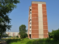 Pervouralsk, Trubnikov st, house 38Б. Apartment house