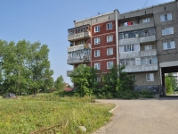 Pervouralsk, Trubnikov st, house 38. Apartment house
