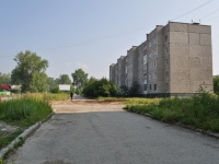 Pervouralsk, Trubnikov st, house 40. Apartment house