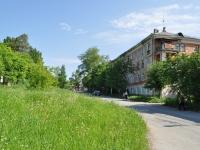 Pervouralsk, Fizkulturnikov st, 房屋 2. 公寓楼