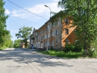 Pervouralsk, Fizkulturnikov st, house 3. Apartment house